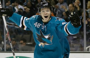 Czech List, North American Edition: Hertl Off to an Amazing Start