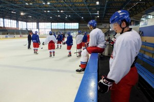 Czech U20 National Team Announced for Canadian Tourney