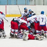 Czechs Announce Roster for Ivan Hlinka Memorial Cup