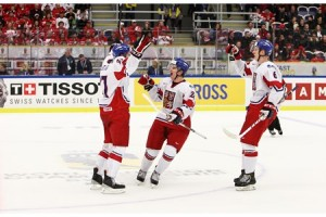 Look back at memorable season for Czech junior national team