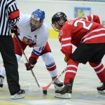Canada, Czechs Square Off In Final On Day Of Hlinka's Passing