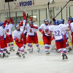 Day 3: Sweden, USA Advance To Semifinals, Czechs Destroy Russia