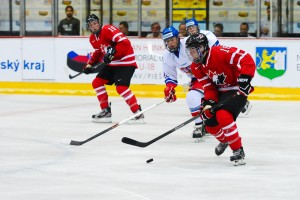 Action Begins Tomorrow! Canada, Czechs and USA, Slovaks Square Off In Exhibition Games