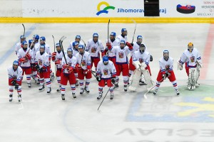Czechs expecting another success following amazing 2013-14 campaign