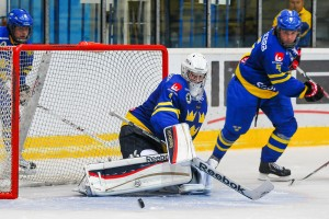 Sweden looking to bounce back and battle for medal
