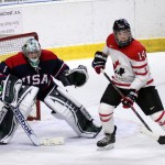 Semifinal Day Has Canada Up Against USA, Czechs Facing Sweden To Determine Final Matchup