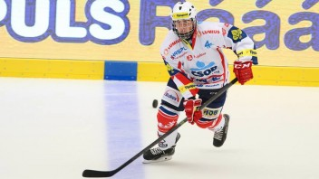Špaček Scores First Extraliga Career Goal, Others Impress in Week 2