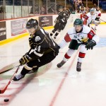 Tomášek Playing Well Defensively; Chlapík Has Five-Point Game; Smejkal Scores First WHL Goal