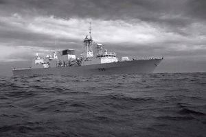 FEATURE | HMCS Montréal Canadiens